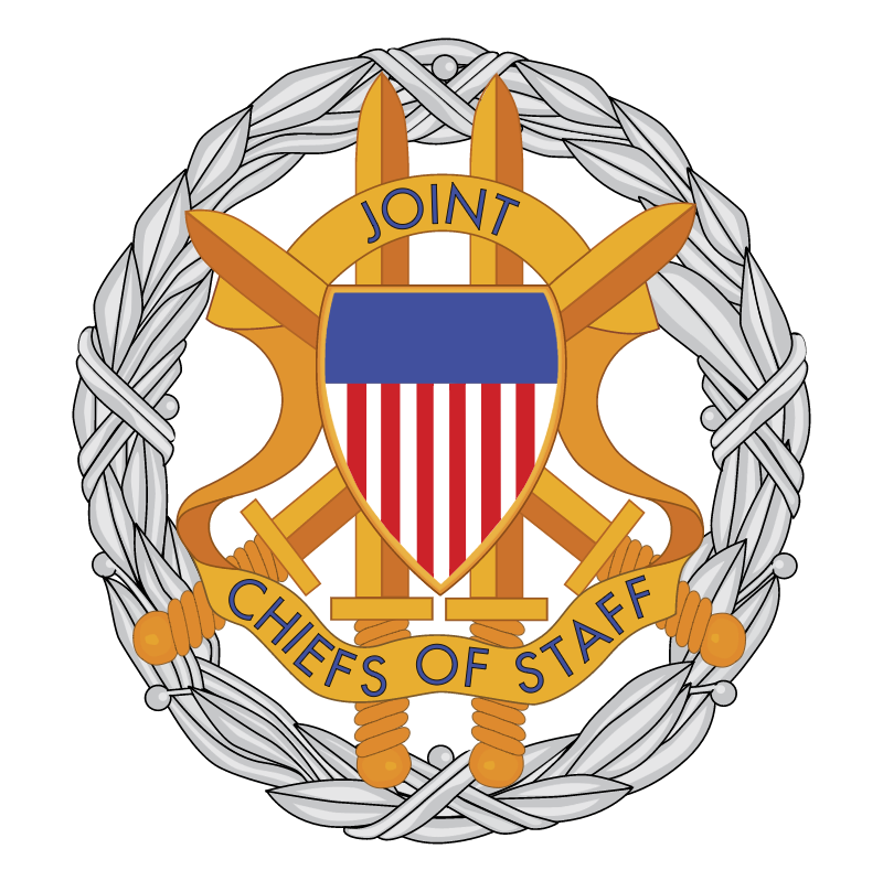 Joint Chiefs of Staff vector logo