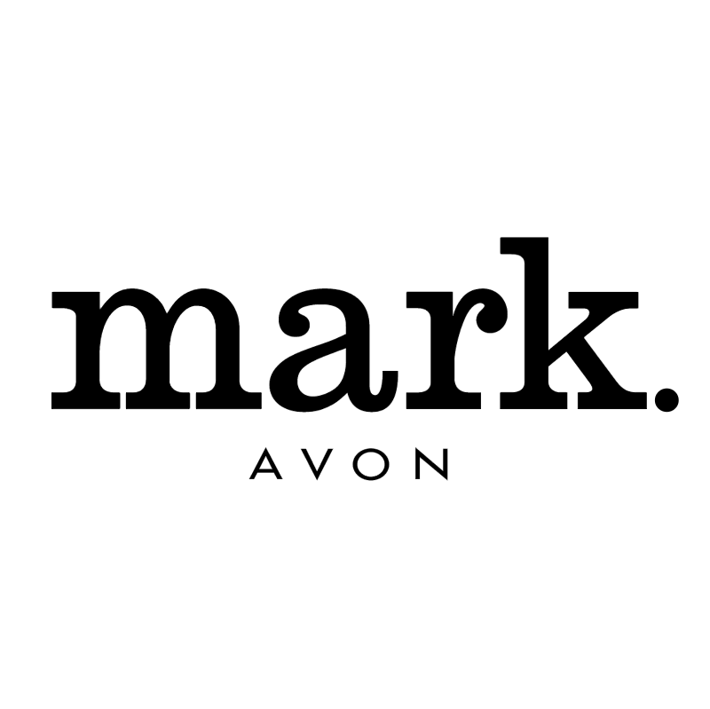 Mark vector logo