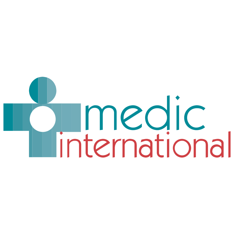 Medic International vector