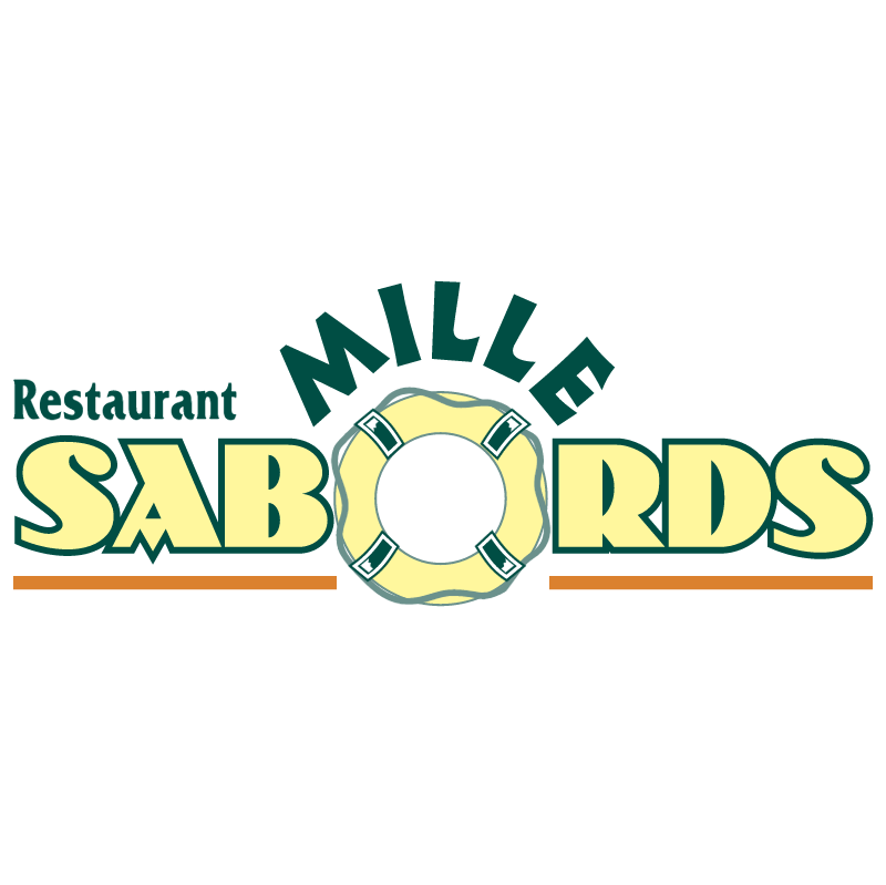 Mille Sabords vector