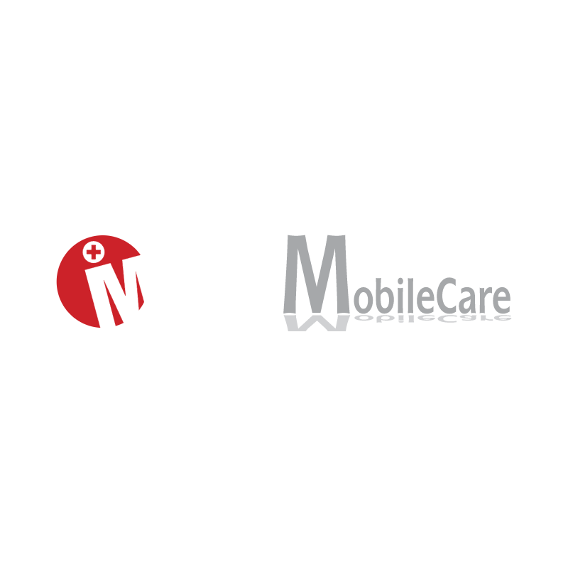 MobileCare by Monika Josko vector