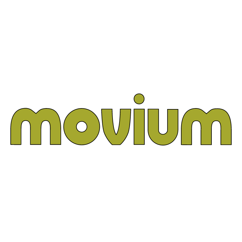 Movium vector logo