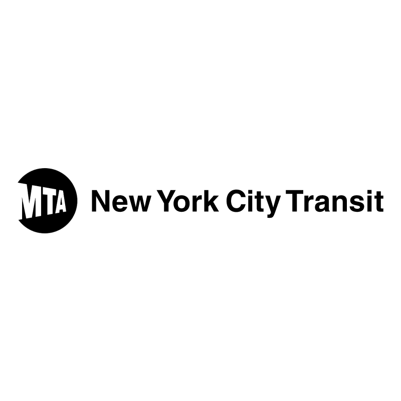 MTA New York City Transit vector logo