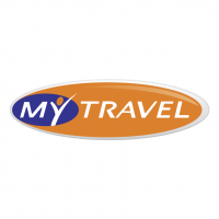 MyTravel vector
