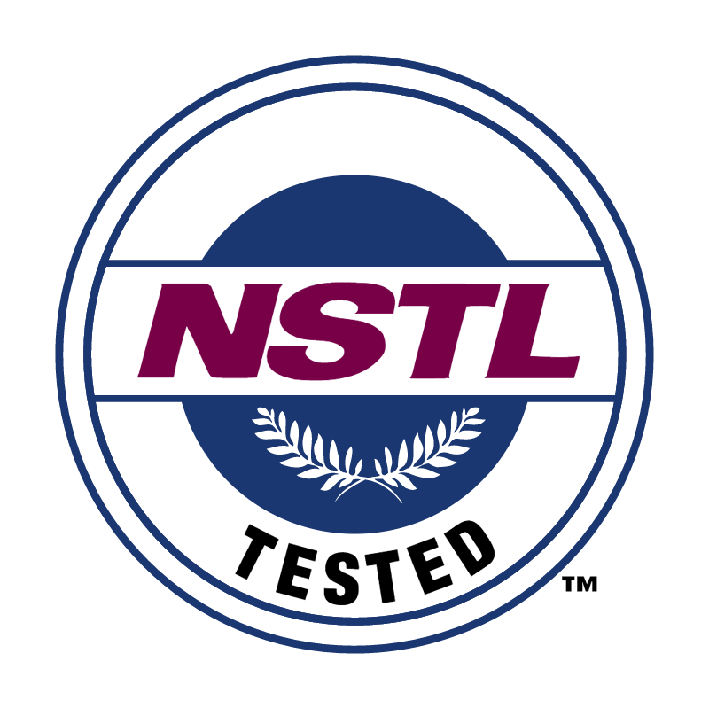 NSTL vector logo