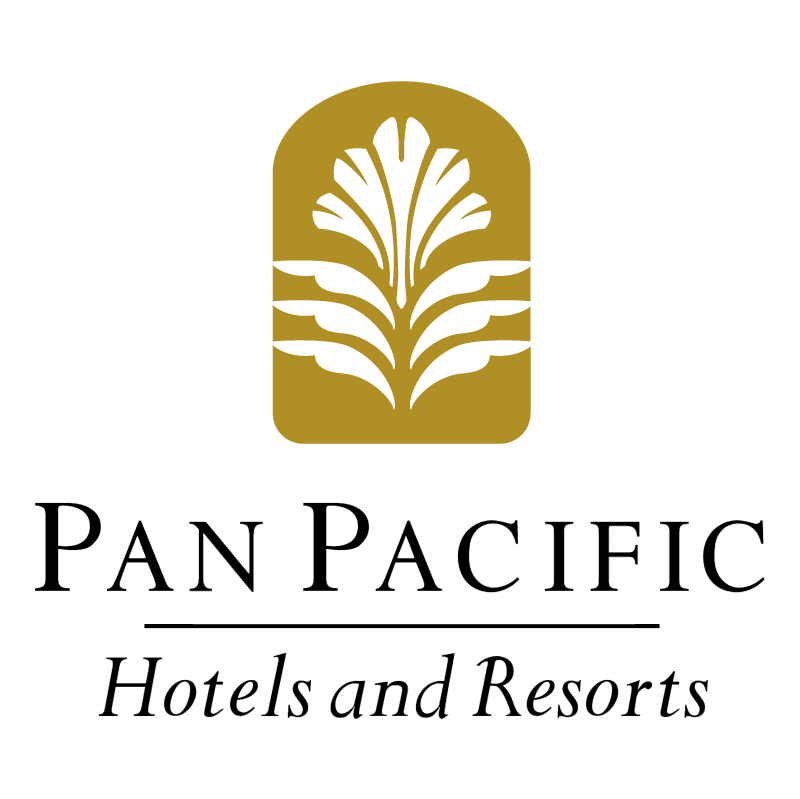 Pan Pacific vector