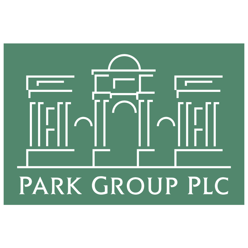 Park Group vector