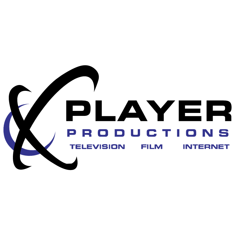 Player Productions vector