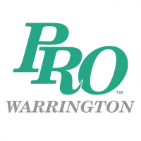 Pro Warrington vector