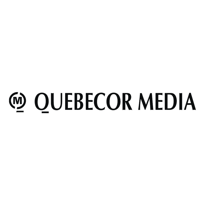 Quebecor Media vector