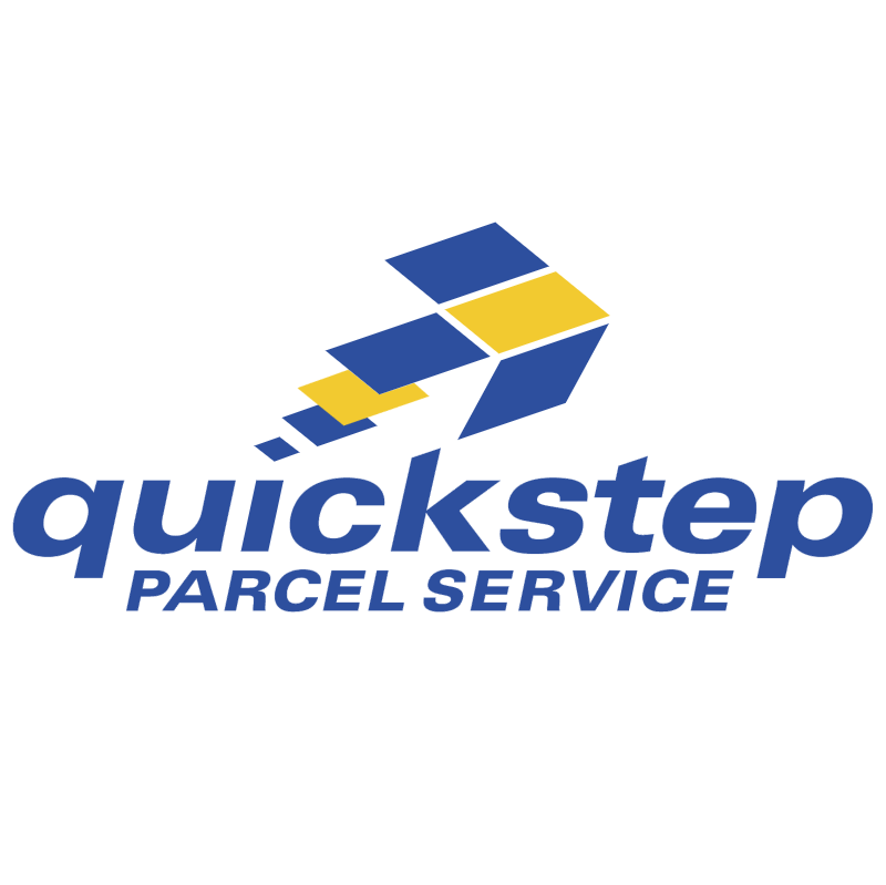 Quickstep vector logo