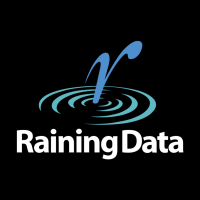 Raining Data vector