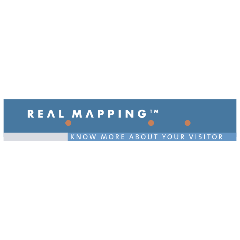 Realmapping vector
