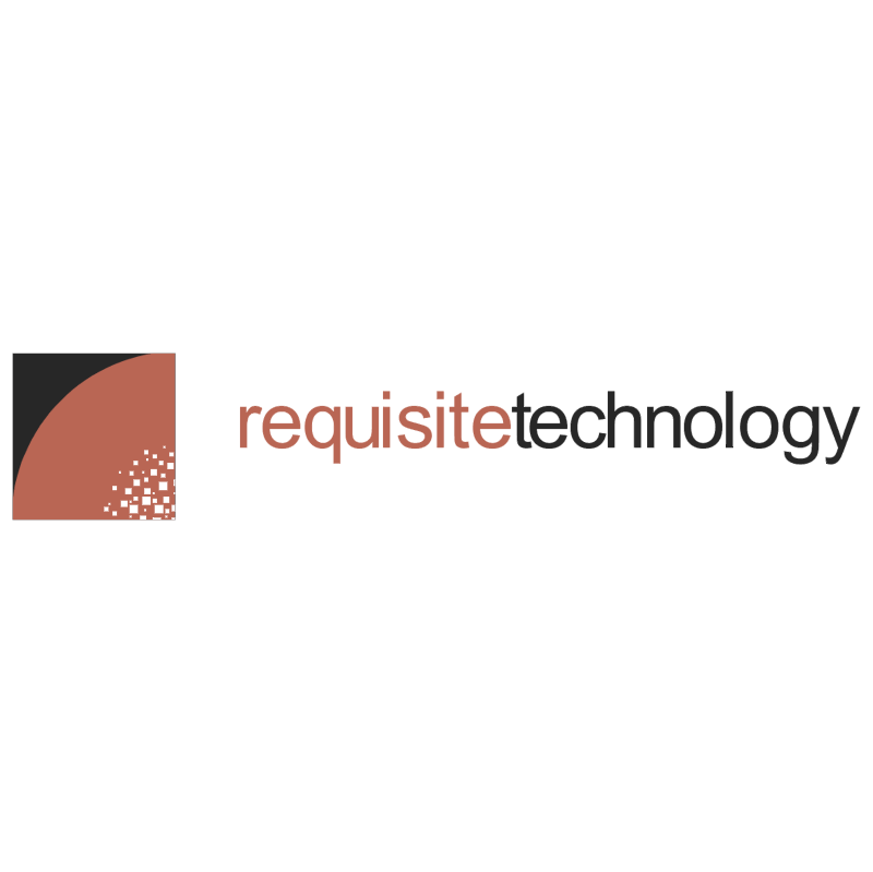 Requisite Technology vector logo