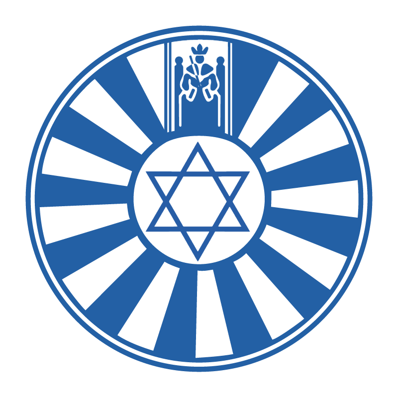 Round Table Israel vector logo