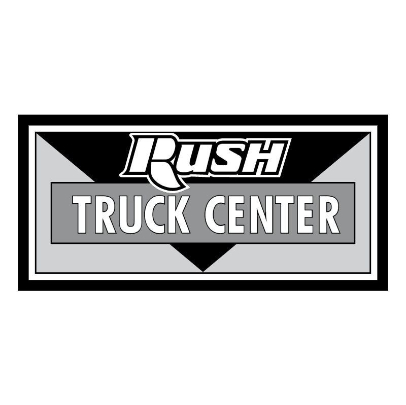 Rush Truck Center vector