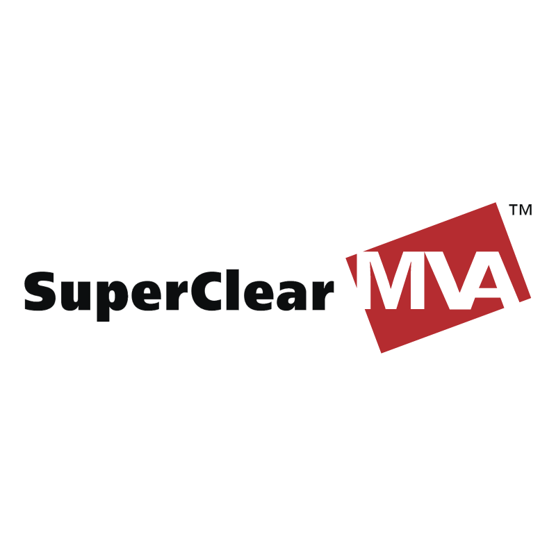 SuperClearMVA Technology vector