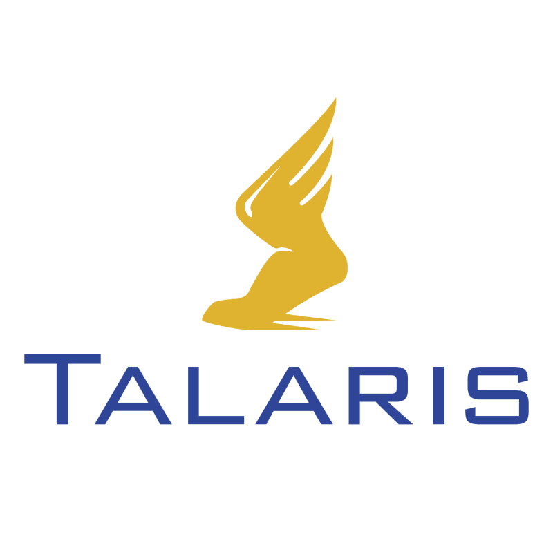 Talaris vector logo