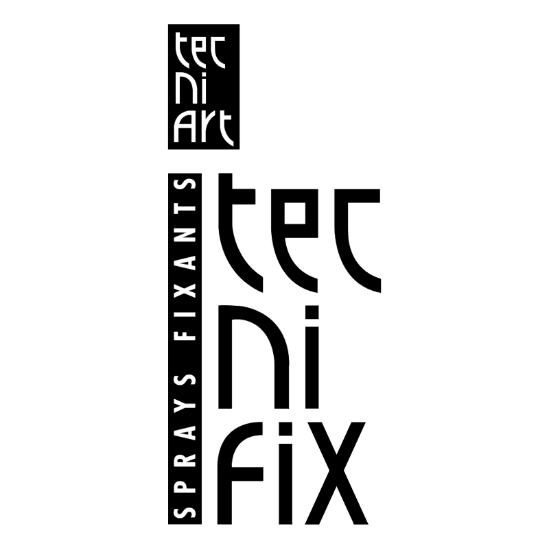 Tec Ni Fix vector