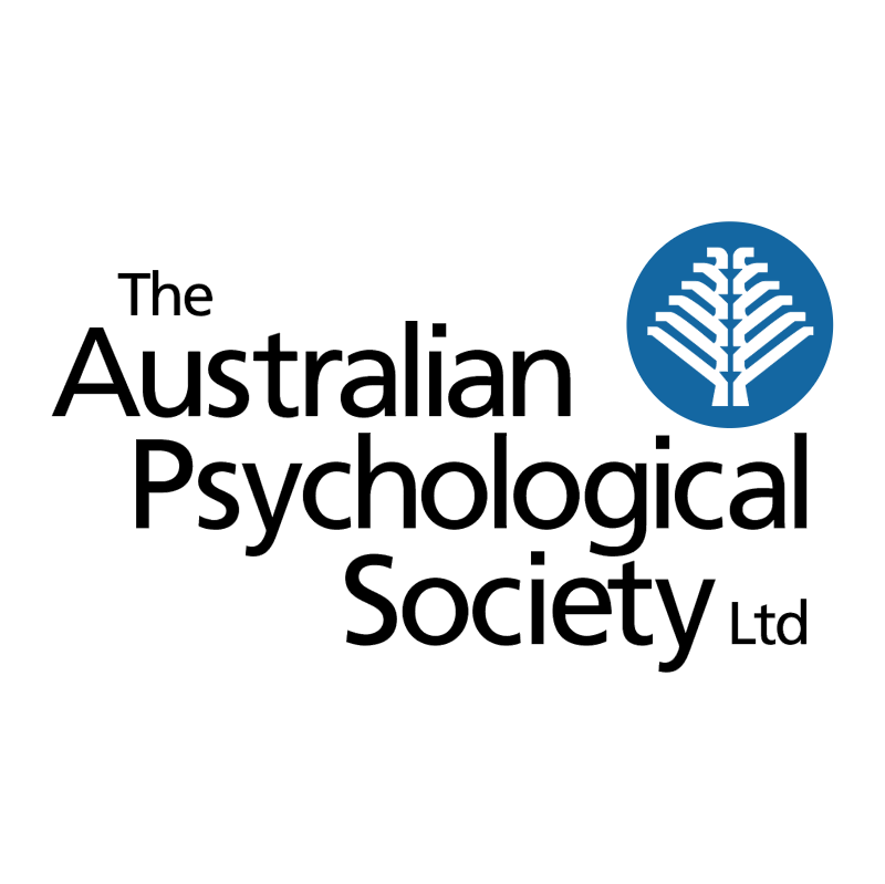 The Australian Psychological Society vector