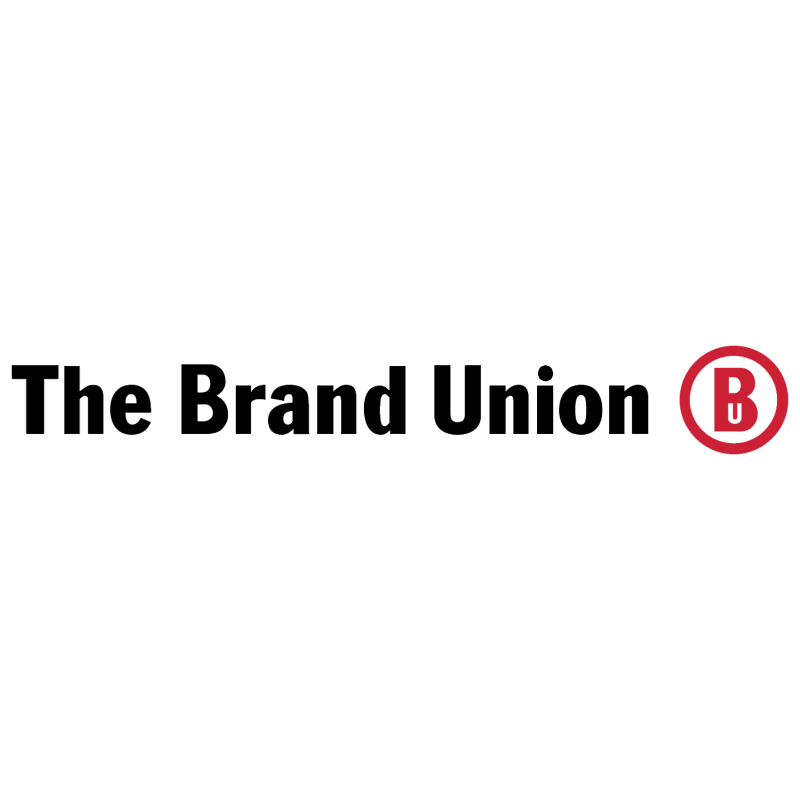 The Brand Union vector logo