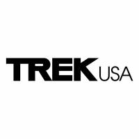 Trek USA vector