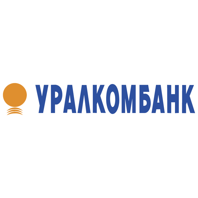 Uralcombank vector