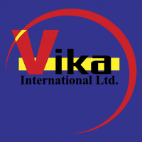 Vika International vector