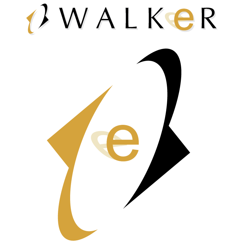 Walker vector logo
