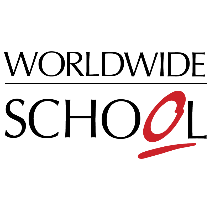 Worldwide School vector