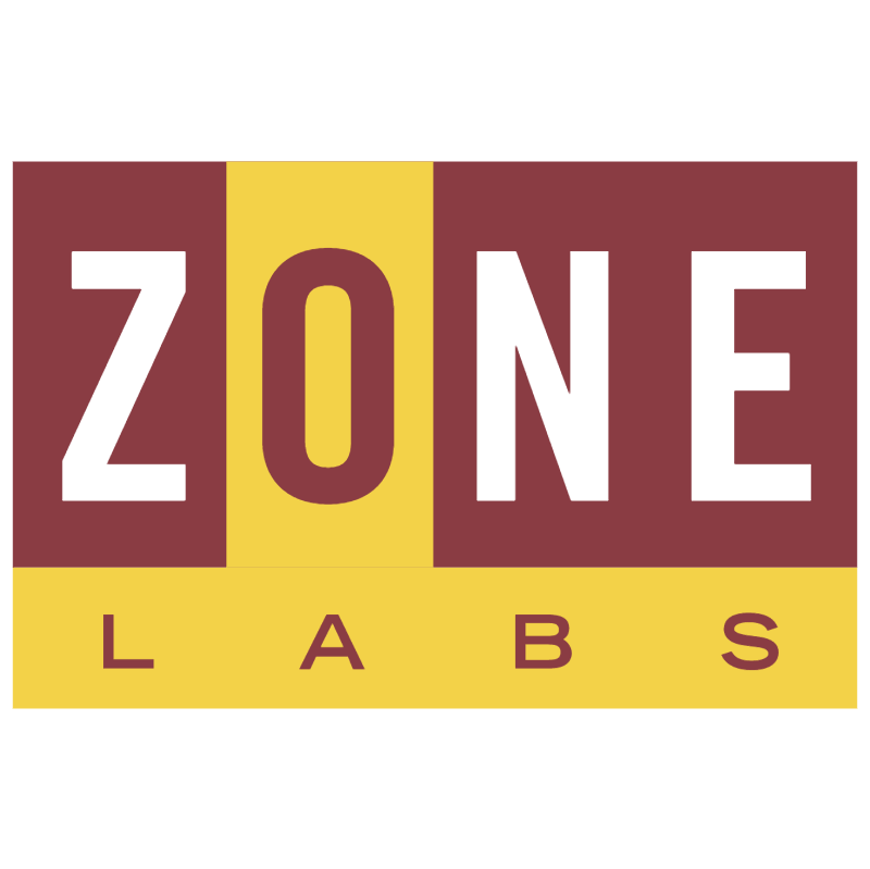 Zone Labs vector