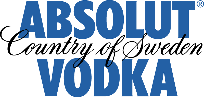 Absolut Vodka vector
