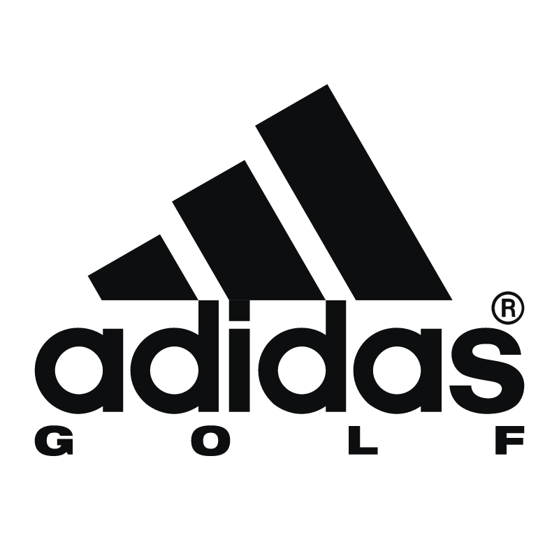 Adidas Golf vector logo