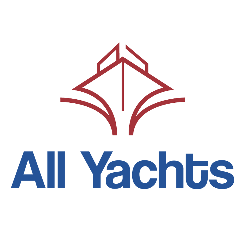 All Yachts 71433 vector