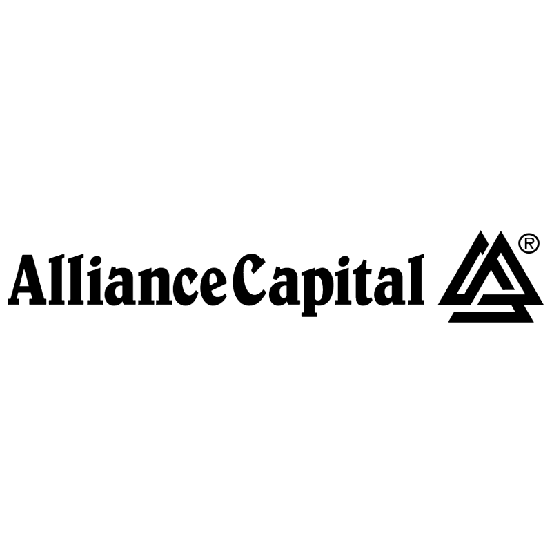 Alliance Capital vector