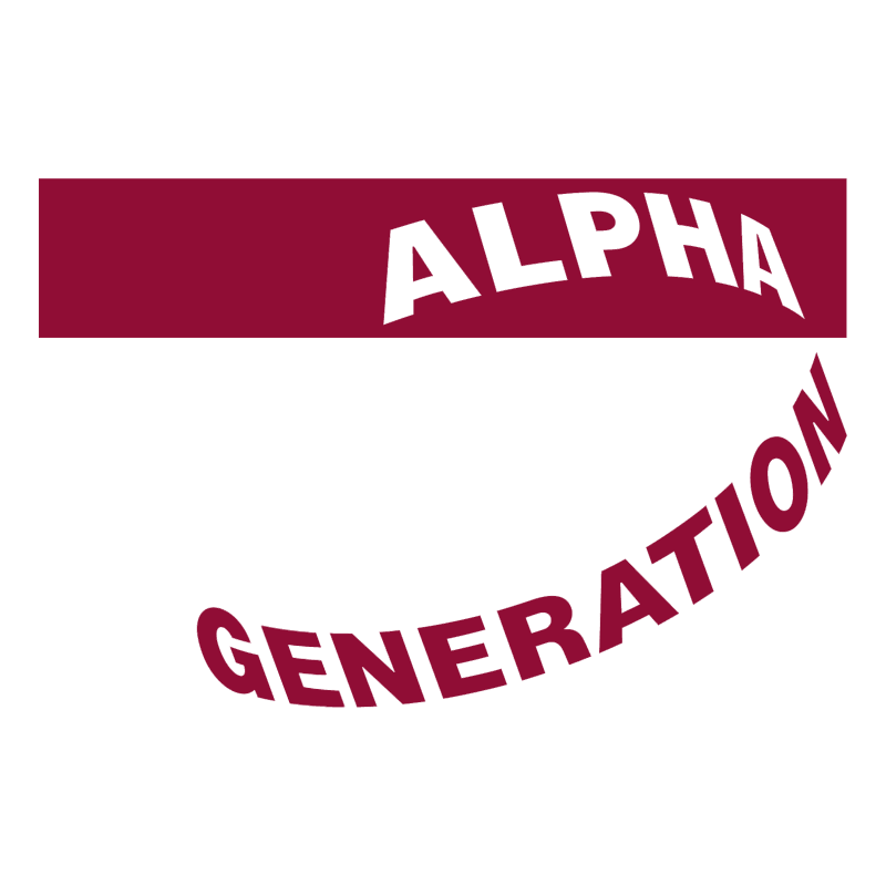 Alpha Generation vector