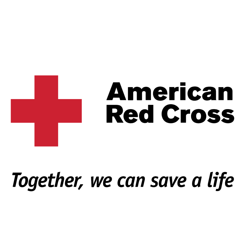 American Red Cross 40012 vector