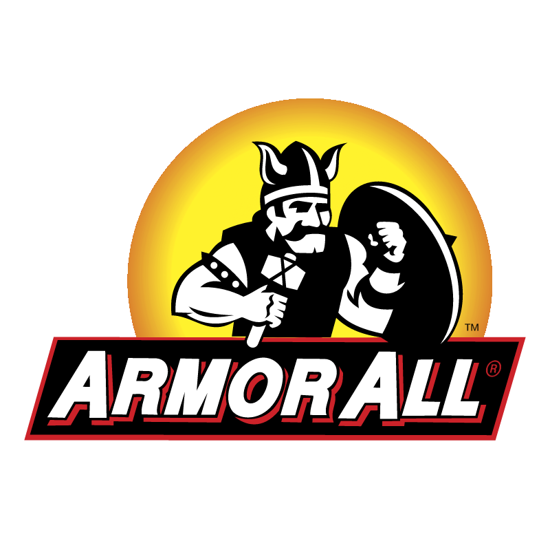 Armor All vector logo
