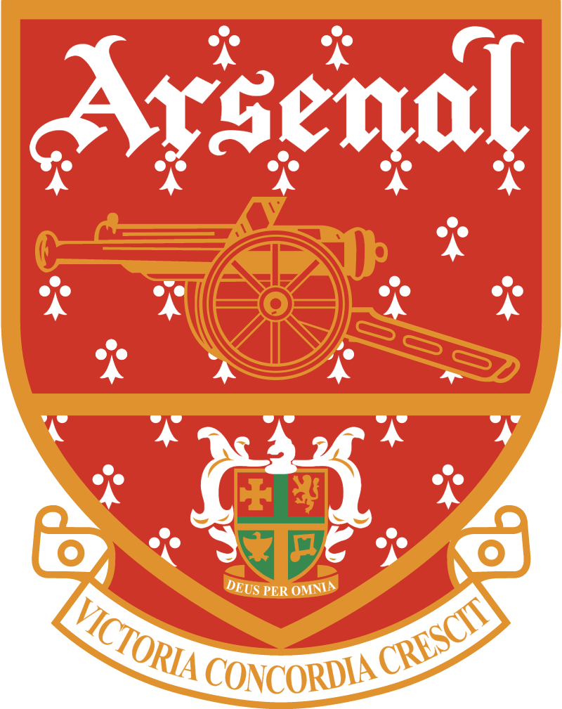 ARSENAL2 vector