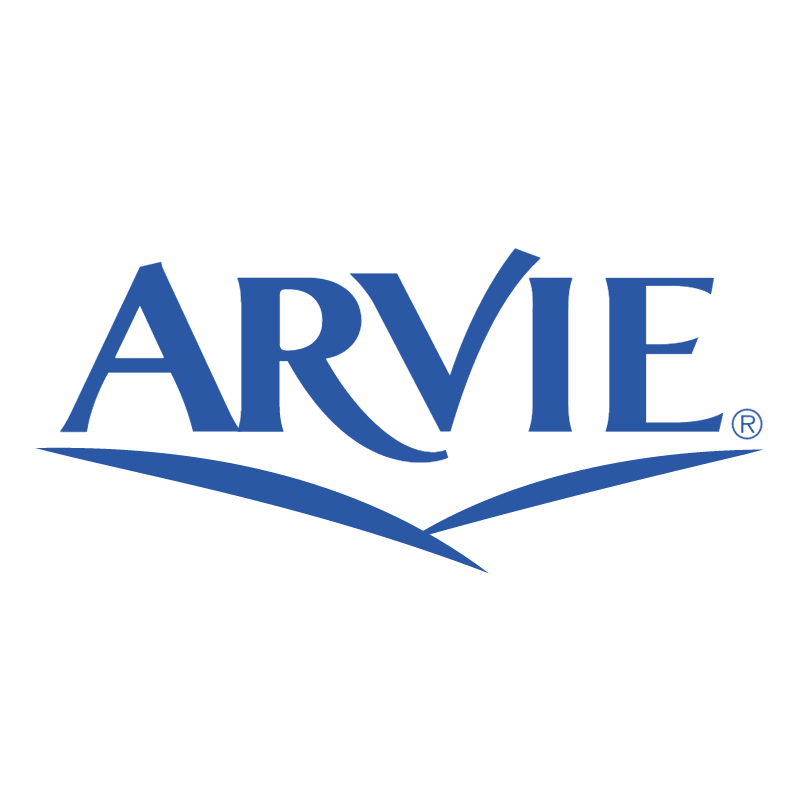 Arvie 40677 vector logo