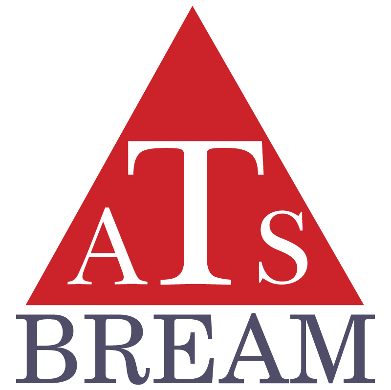ATS Bream 15088 vector logo