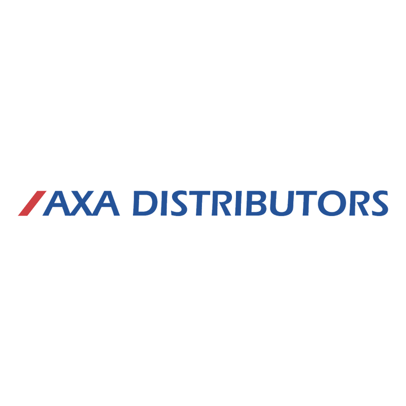 AXA Distributors vector