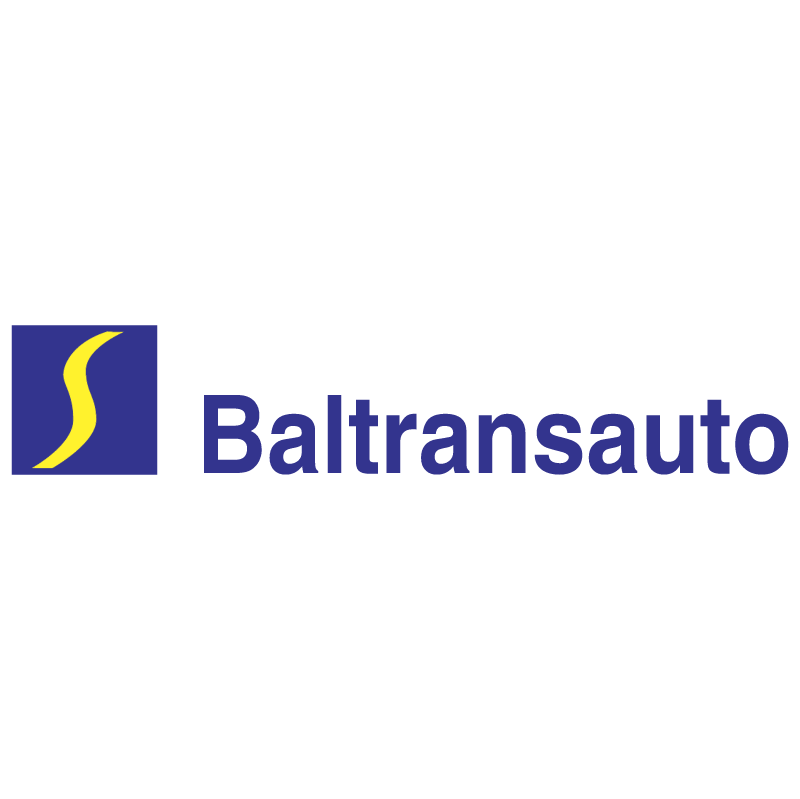 Baltransauto vector