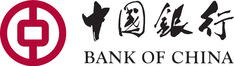 Bank of China vector