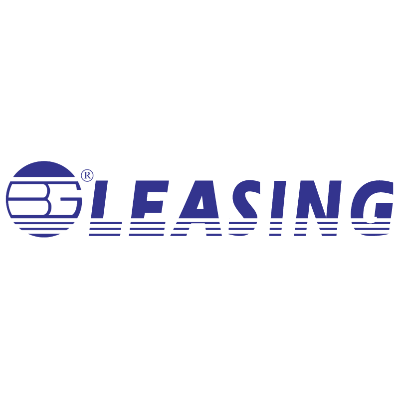 BG Leasing vector