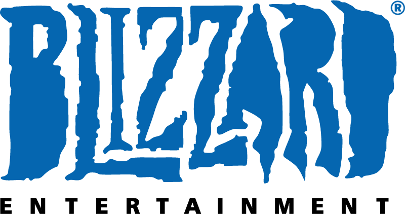 Blizzard Entertainment vector logo