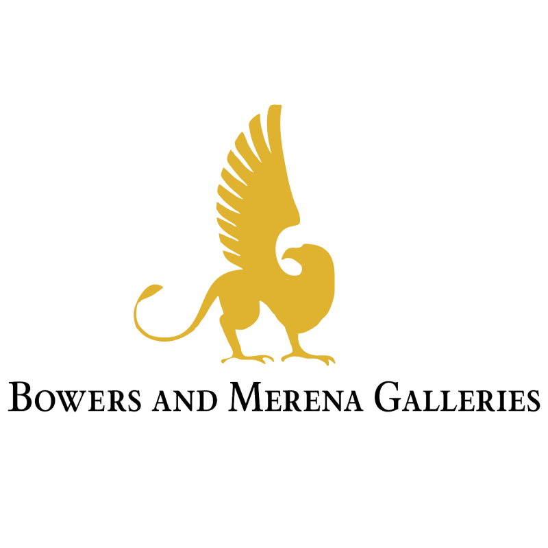 Bowers and Merena Galleries vector