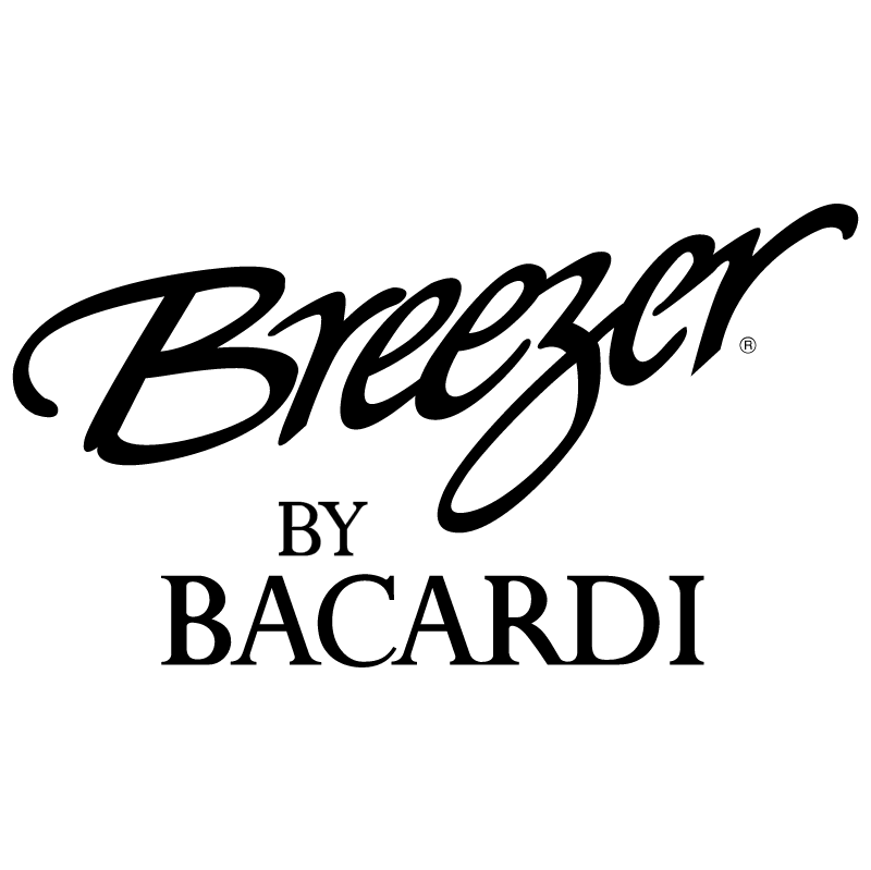 Breezer by Bacardi