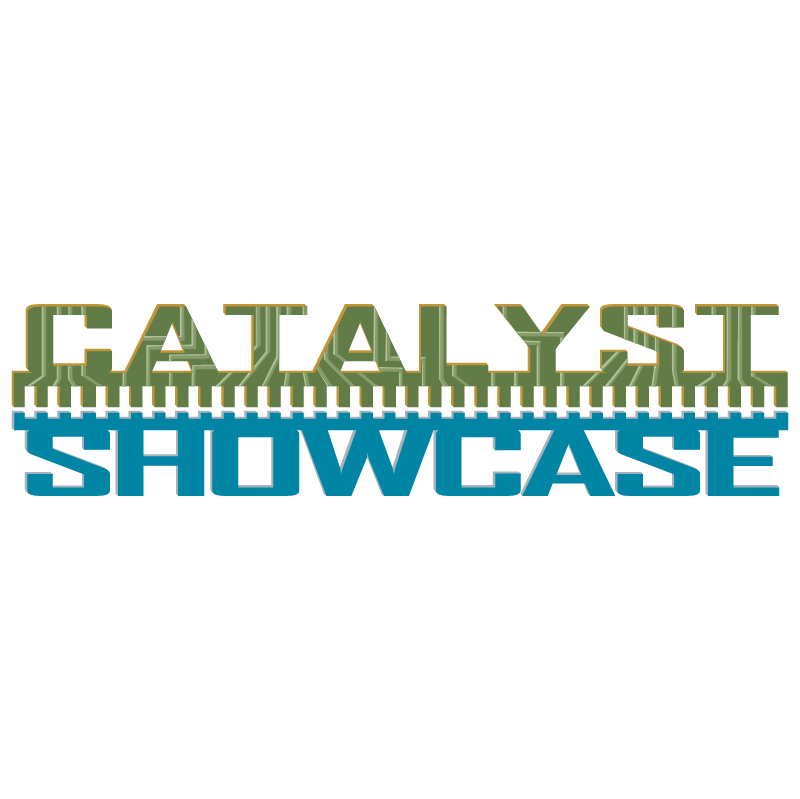 Catalyst Showcase vector