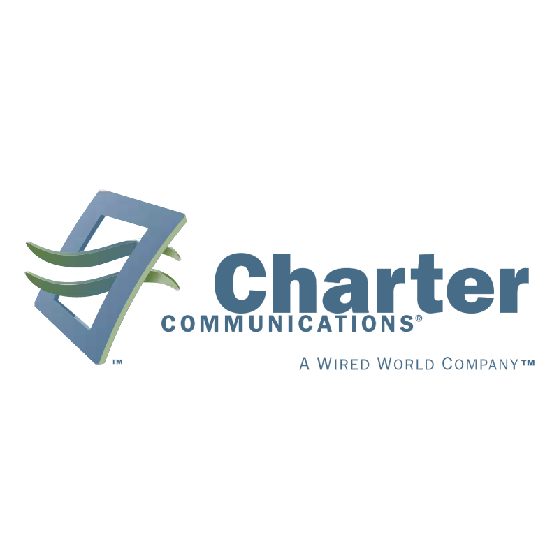 Charter Communications vector logo